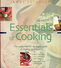 The Essentials of Cooking cover