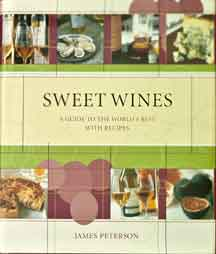 Sweet Wines cover