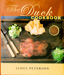 what s a cook to do peterson james